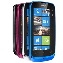 Nokia Lumia 610 breaks cover: the most affordable Windows Phone