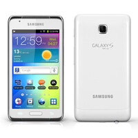 Samsung Galaxy S WiFi 4.2 portable Android media player is announced