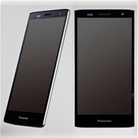 Panasonic ELUGA Power steps in, sports 5-inch display, Snapdragon S4 processor