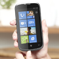 ZTE Orbit makes an official debut: affordable mysterious Windows Phone