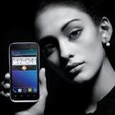 "ZTE Era quad-core monster phone announced: 4.3"" display, razor thin body"