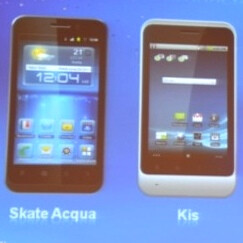 ZTE PF112 HD, PF200, N91, and more Android smartphones announced at MWC 2012