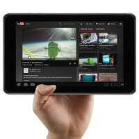 """Google will """"double down"""" on Android tablets in 2012"""