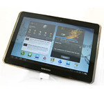 Samsung Galaxy Tab 2 (10.1) Hands-on Review