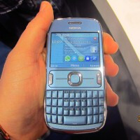 Nokia Asha 302 Hands-on Review