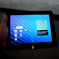 ViewSonic G70, E70 and E100 Android tablets Hands-on Review