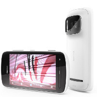Nokia 808 PureView 41-megapixel camera magic explained