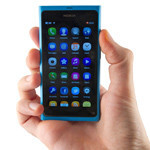 Meego 1.2 drops for chosen few Nokia N9 owners