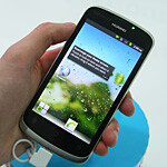 Huawei Ascend G300 Hands-on Review