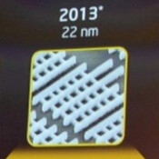 Intel lays the base for 14nm chips in 2014,