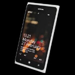 White Nokia Lumia 900 now available globally