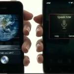Motorola video shows Google Voice Actions battling Siri