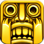 Temple Run for Android in beta testing