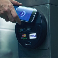 Mobile payment war heats up, Visa-certified phones will be your credit card