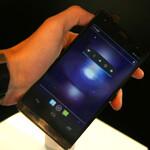 Panasonic Eluga Power Hands-on Review