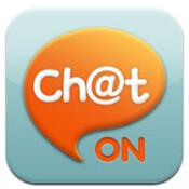Samsung ChatON arrives as a free web app