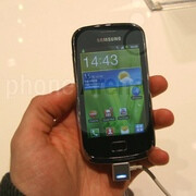 Samsung Galaxy Mini 2 Hands-on Review
