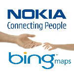 Nokia and Bing Maps announce unified map design