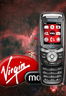 "Samsung Slash will be ""Coming Soon"" to Virgin Mobile"