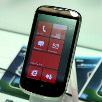 ZTE Orbit has NFC inside, Microsoft might actively support it come Apollo