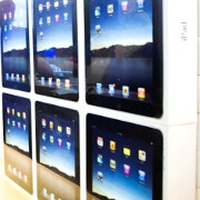 Trade-ins for Apple's tablets jump tenfold on eBay in anticipation of the iPad 3