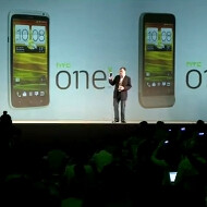 Watch HTC's entire MWC press event that launched the One series