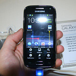Samsung Galaxy Ace 2 Hands-on Review