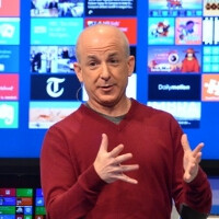 Microsoft details Windows 8 on ARM tablets at MWC