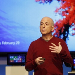 Microsoft posts Windows 8 Consumer Preview event video online