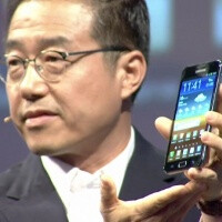 Samsung Galaxy Note sales hit 2 million, aims for 10 million by 2013