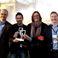 Nokia 808 PureView wins Best New Mobile Handset award at Mobile World Congress 2012