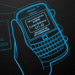 RIM video shows a day using NFC on your BlackBerry