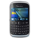 Entry-level BlackBerry Curve 9320 is unannounced but photogenic