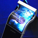 """Flexible displays coming """"within a year"""", claims Samsung"""
