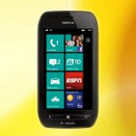 Nokia Lumia 710 is being made as a $349 prepaid option through T-Mobile