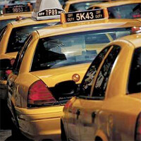 Square pilots iPad taxi payments in NYC