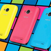 Nokia offers free color covers for U.S. Lumia 710 owners