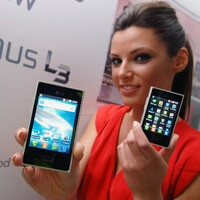 LG Optimus L3 coming to Europe this month