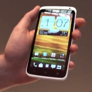 HTC Media Link HD Demonstration