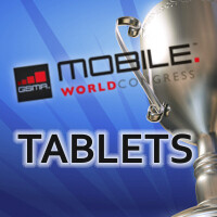 Best MWC 2012 tablets