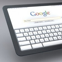 Google Play: could that be the name of an upcoming Google tablet?