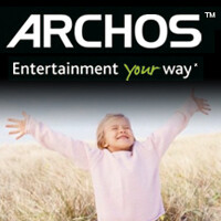 Archos gets kid-friendly with the new Ice Cream Sandwich powered Child Pad