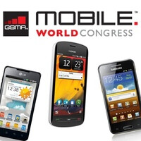 MWC 2012: smartphones and tablets that dared to be different