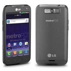 LG Connect 4G now available on MetroPCS