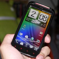 HTC Sensation line won't be getting the full Sense 4.0 experience, but a 'lite' one instead