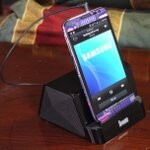 Satechi Divoom iFit-2 speaker stand hands-on