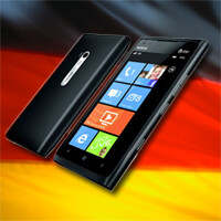 Lumia 900 to hit Germany the second week of May