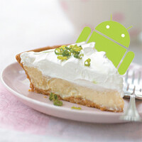 Android 6.0 = Key Lime Pie?