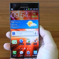 Smartphone displays need a bezel. Here's why