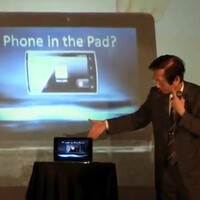 Asus PadFone will solve the problems of